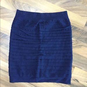 Dresses & Skirts - Pencil Mini Skirt